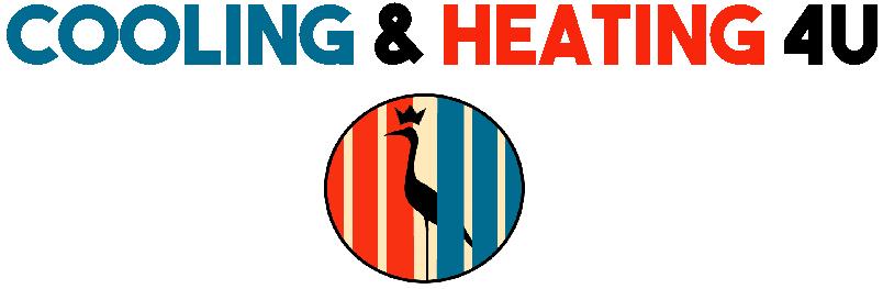 Logo CH4U